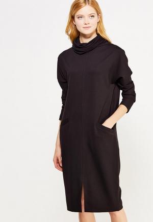 Платье Profito Avantage. Цвет: черный