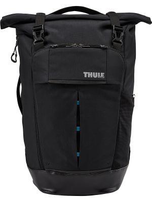 Рюкзак Thule Paramount Rolltop для ноутбука. Цвет: черный