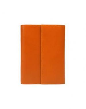 Ежедневник GIORGIO FEDON 1919. Цвет: оранжевый