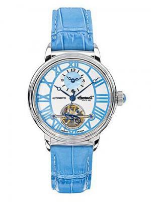 Часы IN5004BL Ingersoll. Цвет: лазурный