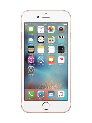 IPhone 6S, 128GB Rose Gold Apple. Цвет: розовый