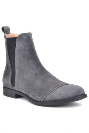 Boots Marco Barbabella. Цвет: gray