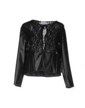 Пиджак LA KORE. Цвет: черный
