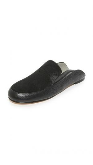 Туфли без задника Jade Mara & Mine. Цвет: черный/черный
