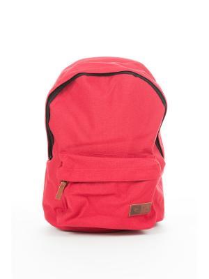 Рюкзак EDA DOME Rip Curl. Цвет: коралловый, розовый, малиновый