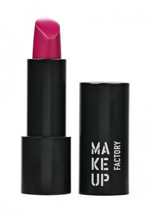 Помада Make Up Factory. Цвет: розовый