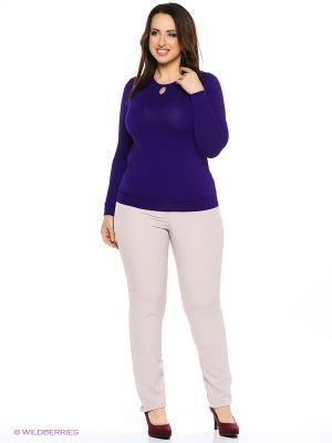 Джемпер Magwear. Цвет: фиолетовый