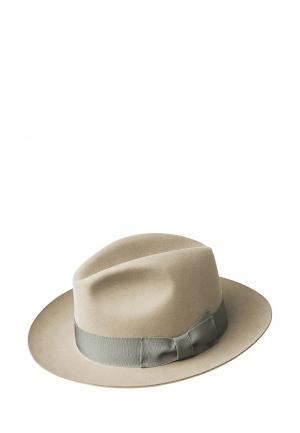 Шляпа Bailey. Цвет: бежевый