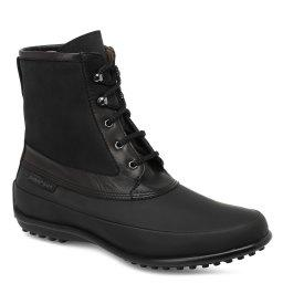 Ботинки  24760 черный PAKERSON
