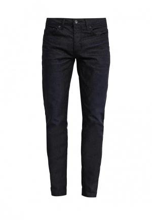 Джинсы Burton Menswear London. Цвет: синий