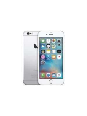Смартфон APPLE iPhone 6s MKQU2RU/A 128Gb, серебристый. Цвет: серебристый