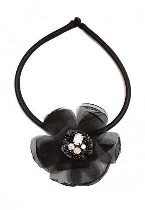 Колье Kameo-Bis. Цвет: черный