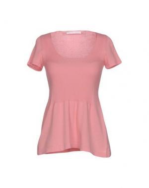 Свитер BP STUDIO. Цвет: розовый