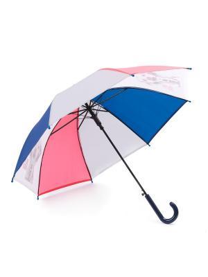 Зонт детский PlayToday. Цвет: белый
