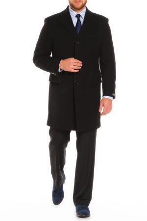Пальто ONEGIN. Цвет: коричневый