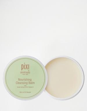 Pixi Nourishing Cleansing Balm 90ml. Цвет: бесцветный