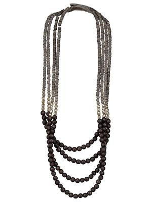 Ожерелье Peserico