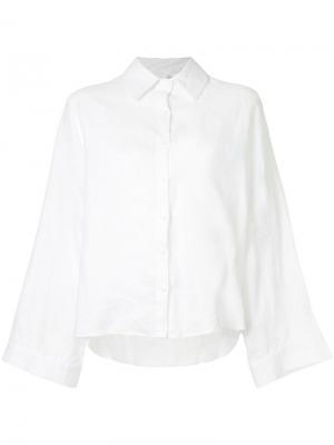 Рубашка Harbourside Vale. Цвет: белый