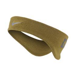 Повязка на голову унисекс Lab Gyakusou Nike. Цвет: зеленый