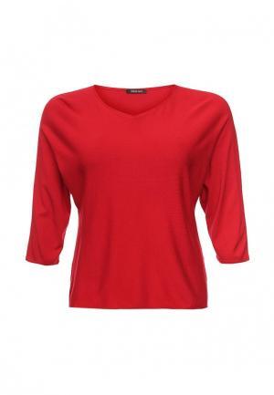 Пуловер Elena Miro. Цвет: красный
