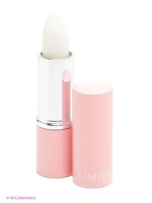 Бальзам для губ Lipcare Stick тон 01-Ментол Limoni. Цвет: белый