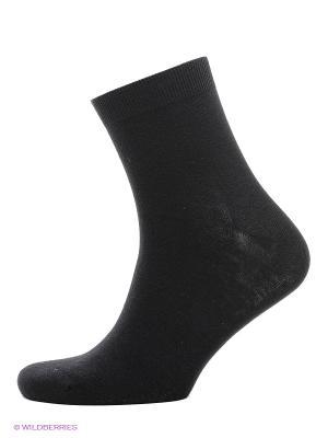 Носки GIORGIO REDAELLI. Цвет: черный