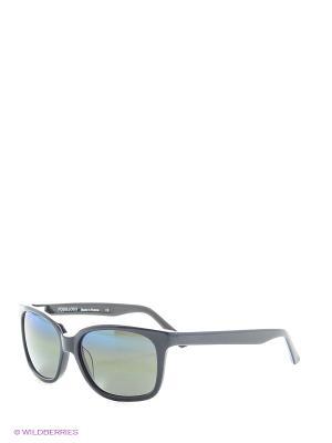 Солнцезащитные очки VL 1302 R01D CITYLYNX Vuarnet. Цвет: синий