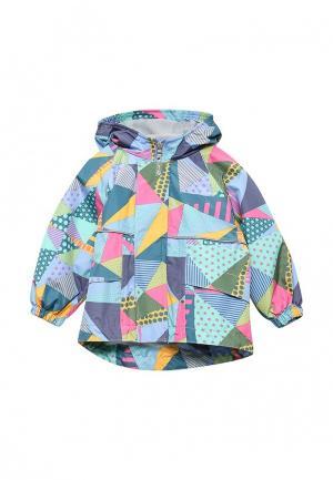Куртка Saima. Цвет: разноцветный