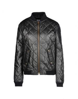 Куртка GEORGE J. LOVE. Цвет: черный
