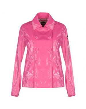 Куртка COLMAR. Цвет: фуксия