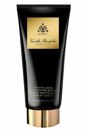 """Масло для волос и тела """"Ванильная орхидея"""" 150ml Panpuri. Цвет: без цвета"""