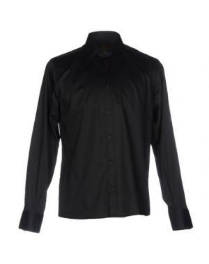Pубашка CARAMELO. Цвет: черный