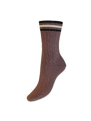 Носки, 2 пары ГРАНД. Цвет: сиреневый