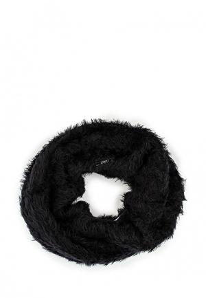 Снуд Liu Jo. Цвет: черный