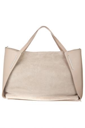 Bag Joana&paola. Цвет: beige