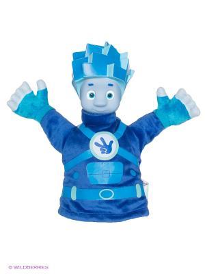 Мягкая игрушка Мульти-пульти. Цвет: голубой, синий