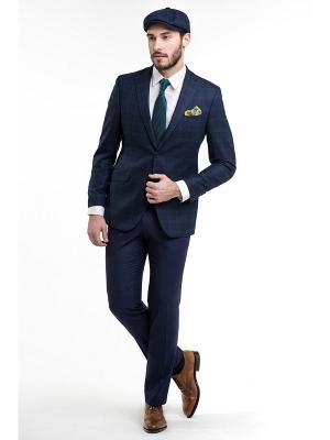 Пиджак Sarto Reale. Цвет: фиолетовый