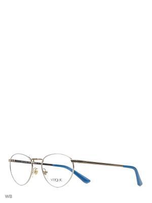 Оправа VOGUE eyewear. Цвет: белый