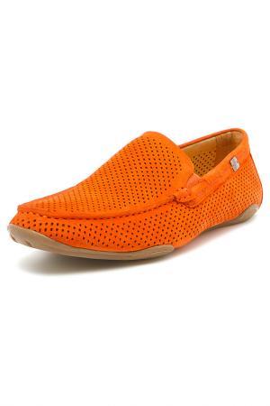Мокасины Vitacci. Цвет: оранжевый