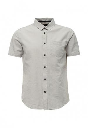 Рубашка Baon. Цвет: бежевый