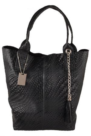 Bag FLORENCE BAGS. Цвет: black