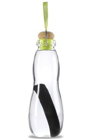 Эко-бутылка Eau Good Black+Blum. Цвет: прозрачный