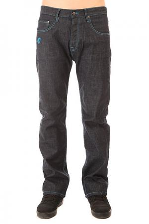 Джинсы широкие  Jeans Primo Blue Picture Organic. Цвет: синий