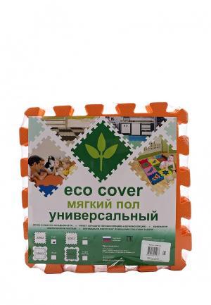 Набор игровой Eco Cover. Цвет: оранжевый