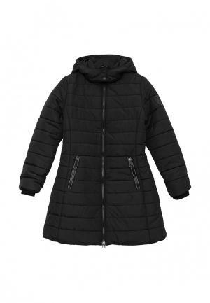Куртка утепленная Staccato. Цвет: черный