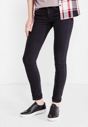 Джинсы Pepe Jeans. Цвет: черный