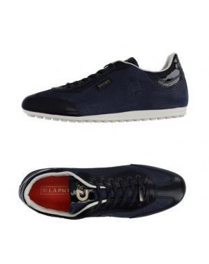Низкие кеды и кроссовки CRUYFF. Цвет: темно-синий