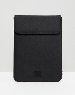 Herschel Supply Co Чехол для iPad Air от Spokane. Цвет: черный