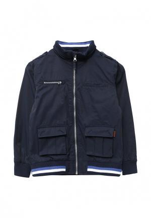 Куртка Boboli. Цвет: синий