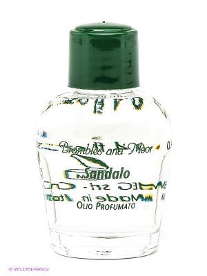 Парфюмированное масло Сандал Frais Monde. Цвет: прозрачный